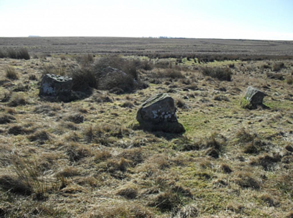 Goatstones
