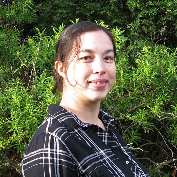 Claire Randles