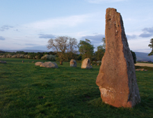 Tales of the Forgotten North Double Bill: Long Meg Mysteries and The Beltingham Yew