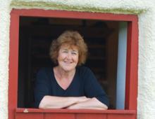 Liz Weir: If stones could speak